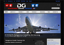 Dangerous Goods Training USA