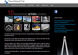 Tamar Valley Art Trail