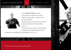 Health Coach Blog - Launceston